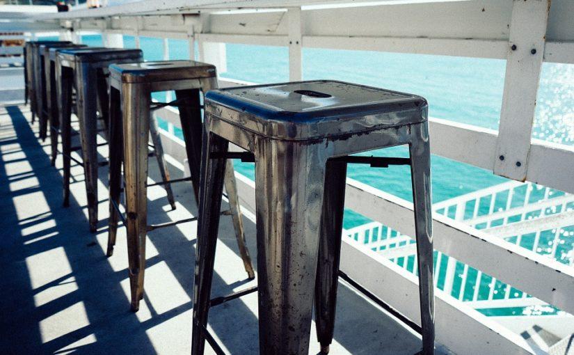 Tendance : le home-staging avec le mobilier métallique