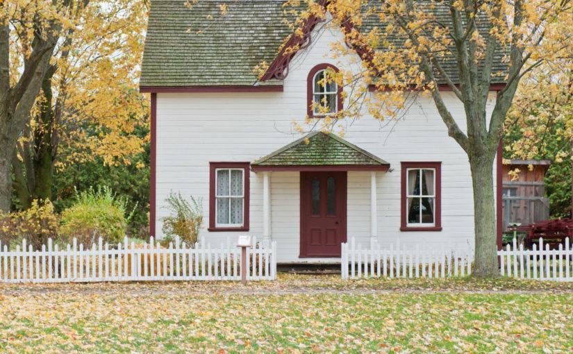 3 aménagements d'extérieur que vous allez adorer pour votre maison